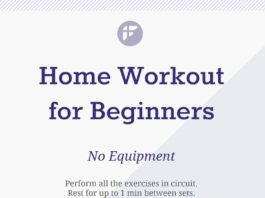 simple workouts